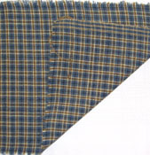 homespun quilting fabric