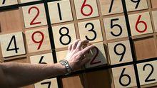 Sudoku Aufmacher