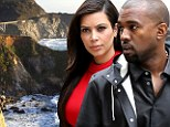 Are Kim and Kanye planning to tie the knot? Couple allegedly 'set to say I do after reality star gives birth'