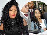 'She's got a bad attitude!' Lil' Kim sued by her business manager after he claims her 'diva-like' behaviour cost him millions