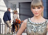 Moving day! Taylor Swift, 23, moves into $17M beachfront mansion with the help of her parents