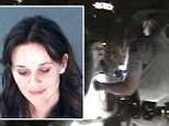 'You'll be famous now!' New footage shows giggling Reese Witherspoon tell policeman arresting her that he will become a star