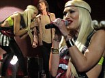 Just A Girl no more! Gwen Stefani storms the stage as a surprise guest at The Rolling Stones concert, singing a duet with legendary Mick Jagger
