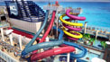 New ship to have huge water park