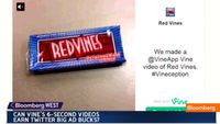 Can Vine's 6-Second Video Earn Twitter Ad Bucks?