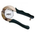 Image of a golf ball monogrammer | Top Gift Ideas for very reasonable golf gifts