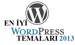 WORDPRESS TEMALARI EN İYİ En İyi WordPress Temaları 2013 (35 Adet)