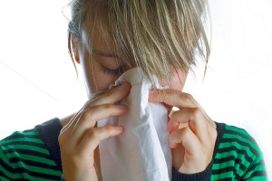 Cold, Flu and Sinus Treatment
