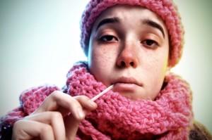 Cold, Flu and Sinus Symptoms