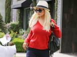 Christina Aguilera Weight Loss