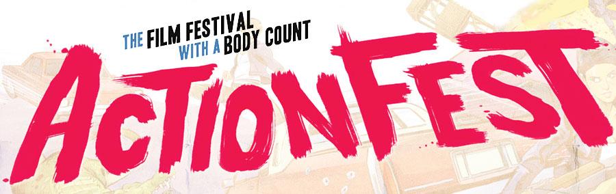 ActionFest 2013 Logo