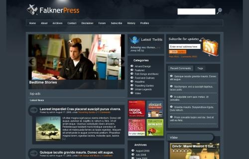 Falkner Press