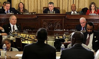 Press Release King Opens Committee on Homeland Security Hearing on Radicalization, March 10, 2011 - Source: http://homeland.house.gov/press-release/king-opens-committee-homeland-security-hearing-radicalization