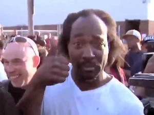"""Dead Giveaway: Ohio hero Charles Ramsey gets """"songified"""""""