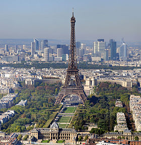 greenest city of france