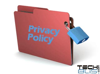 privacy policy - TECHBLIS