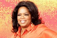 Oprah Teams Up With Lady Gaga for Born This Way Foundation Launch