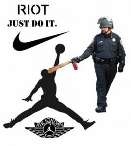Emergency Rally Against Oregon Austerity – No Deal For Nike