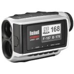 Image of a Bushnell Golf Hybrid GPS Laser Range Finder