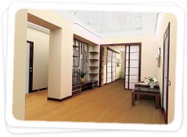 engineered bamboo floor