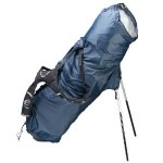 Photo of a waterproof golf bag cover | discount golf store