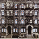 Cover of Physical Graffiti