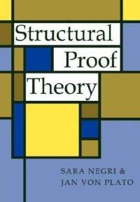 structural-proof-theory-jan-von-plato-paperback-cover-art