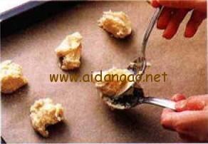 豆腐甜饼的做法