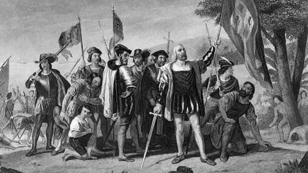 La idea que descubrió América