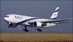 El AL claims new open skies agreement with EU gives rivals an unfair advantage. Photo courtesy El Al
