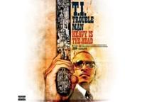 T.I.'s 'Trouble Man' Album Debuts At No. 2 On Billboard 200