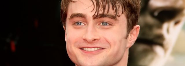 "Daniel Radcliffe Tells Potter Fans: ""Now go conquer the world!"""