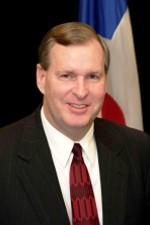 Mayor Greg Ballard
