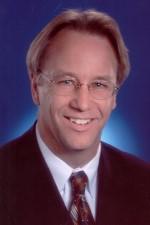 CICF President Brian Payne