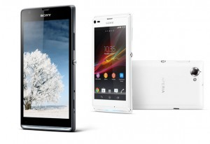 Sony Xperia SP – Four Amazing Features