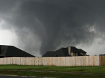Oklahoma Tornado Westboro Baptist Church