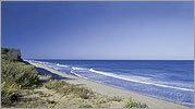 Top 10 US beaches of 2013
