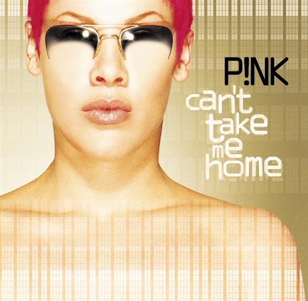 Pink Can't Take Me Home TheLavaLizard