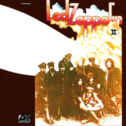Cover of Led Zeppelin II