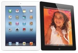 Apple iPad third generation