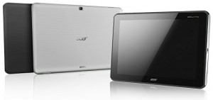 Acer Iconia Tab A700 tablets