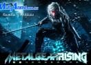 Video Reseña Metal Gear Rising