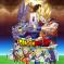 Nuevo Anuncio para TV de La Película de Dragon Ball: Battle of Gods