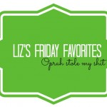 friday_faves