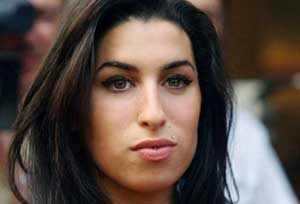 Amy Winehouse Alive