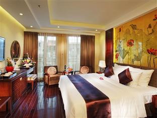 Лучшие отели в Ханое