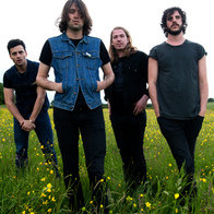 Walk onstage with the vaccines