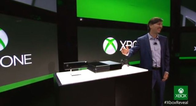 Avalanche boss defends Xbox One reveal Thumbnail