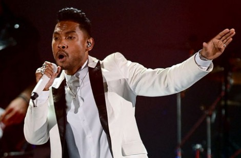 Fan Injured By Miguel At Billboard Music Awards Considering Legal Action