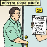 The Strip: Indicators of the Real Economy
